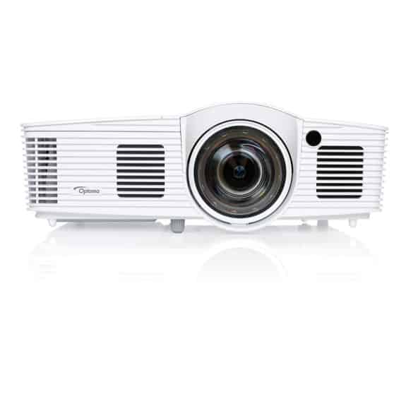 Optoma GT1080 1080p 3D Projector